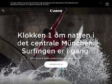Canon Business Center - Esbjerg