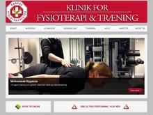 Klinik For Fysioterapi