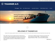 Thanner Pumping Systems A/S