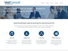 Vest Consult A/S